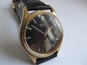 Reloj hombre seiko vintage