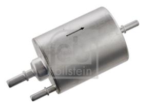 Kraftstofffilter für Kraftstoffförderanlage FEBI BILSTEIN 30753