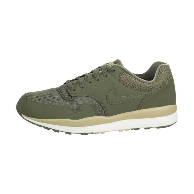 Nike Air Safari Mens Shoes Trainers UK Size 12 371740 201