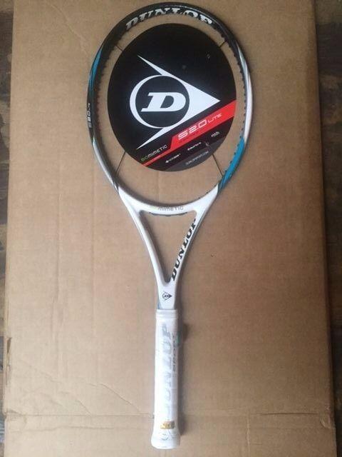 nouveau Dunlop Biomimetic S 2.0 Lite