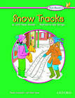Kids' Readers: Snow Tracks by Joan Ross Keyes, Judith Bauer Stamper (Paperback, 2004)