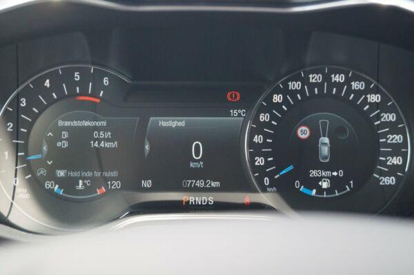 Ford Mondeo 2,0 EcoBlue ST-Line stc. aut. billede 11