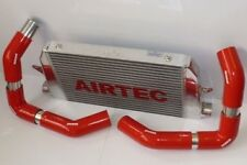 Seat Cupra R Airtec Alloy Intercooler Upgrade Polished Finish
