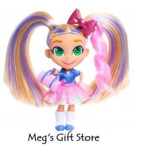 SEALED-DOLL-New-Hairdorables-Series-1-Bella-Bows-Doll-VHTF-Birthday-Doll