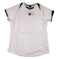 Ladies Nike Dry Dri FIT Running Shirt Vest Top Tee Gym Training T-Shirt Womens