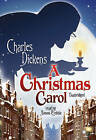 A Christmas Carol by Charles Dickens (CD-Audio, 2009)
