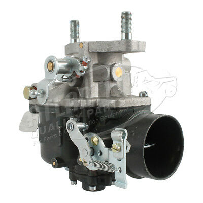 zenith AI ZCK04 Carburetor Kit Basic for Ford New Holl Tractor