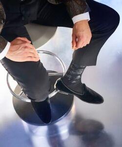 Discount-30-BURLINGTON-Socks-Metallic-Print-20585-Sock-Short-Tights-Fashion