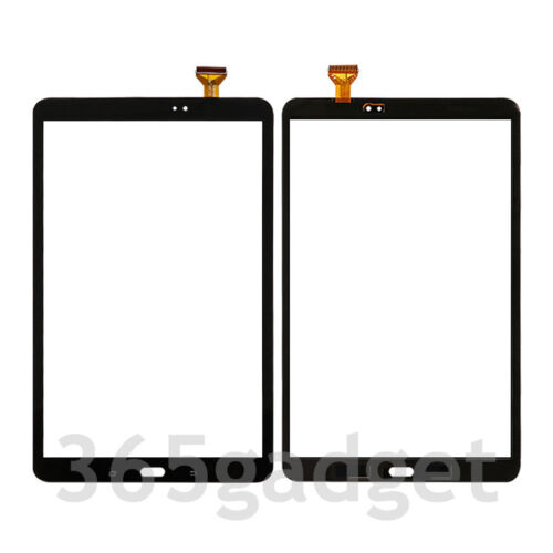 Black Touch Screen Digitizer Replace For Samsung Galaxy Tab A 10.1 2016 SM-T580