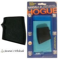 Jennings Subcompact 380 25 22 Pistol Grip Sleeve By Hogue Handall Jr Pocket