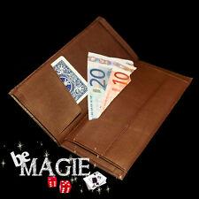 Portefeuille Himber - Mentalisme - Magie - Himber Wallet