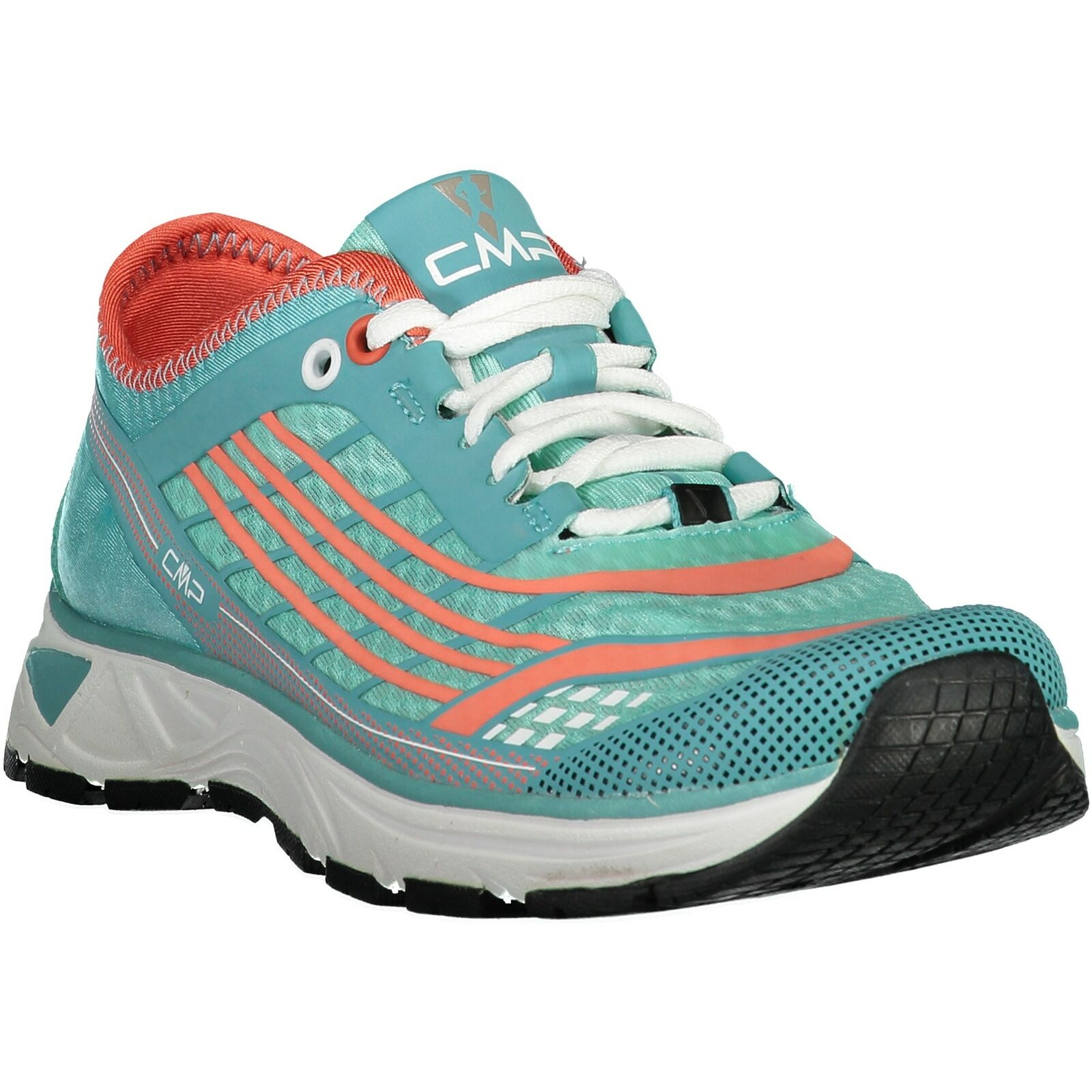 CMP  Running shoes Sports shoes Libre Wmn Running shoes Turquoise Lightweight Plain All Mesh  factory direct