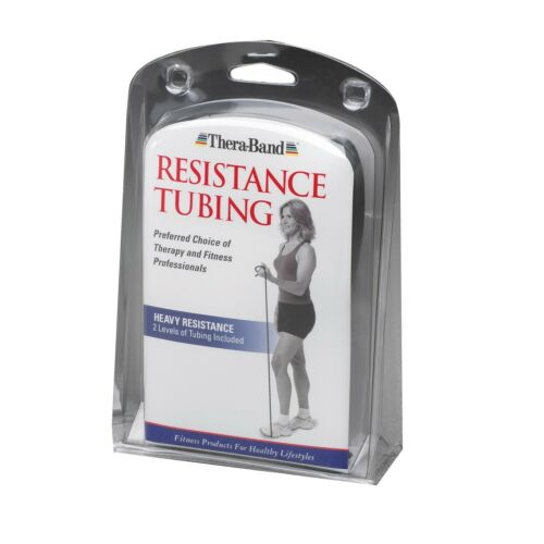 Hygenic Thera-Band Resistance Exercise Tubing Pack Light or Heavy #21303//21313