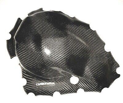 Suzuki gsxr600 gsxr750 SRAD 3x carbon embrague tapa lima tapa carbono Carbone