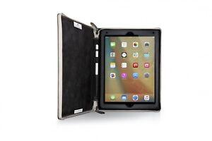 Twelve-South-BookBook-Schutz-Huelle-Leder-Case-Apple-iPad-Pro-9-7-034-Buch-Design