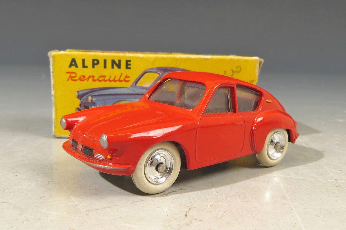 S 41560 CIJ Renault Alpine