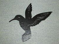 Hummingbird 8 Wall Art Decor