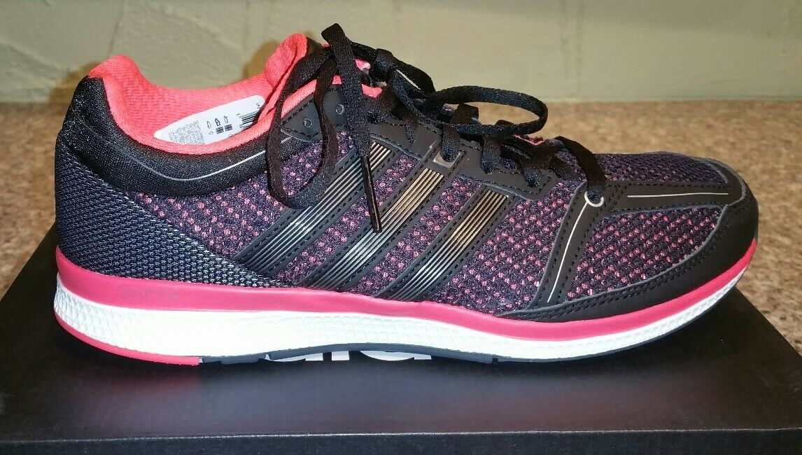 BRAND NEW Adidas Women's Mana Rc Bounce running sneakers shoe size 7.5