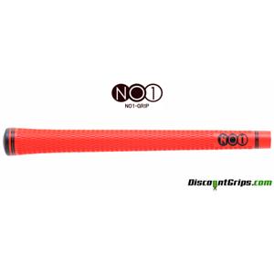 NOWON-101-NO1-50-Series-STANDARD-Golf-Grip-RED