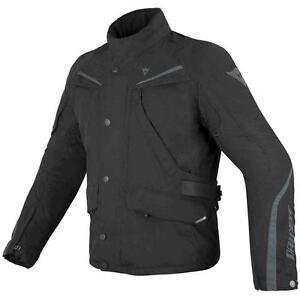 Chaqueta-Jacket-Dainese-Ice-Evo-Gore-Tex-Nero-T-56