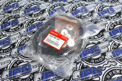 OEM Valve Cover Gasket Set Acura RSX Base /& Type S K20A K20A2 K20A3 K20Z1