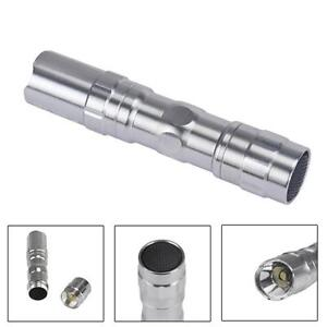 Mini-Super-Bright-3W-LED-Flashlight-Torch-Light-Lamp-for-Sporting-Camping-Silver