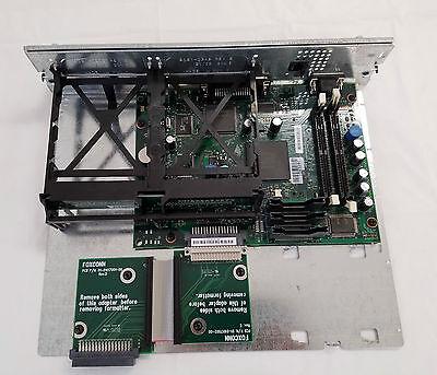 HP Q3967-60002 LJ 9050DN 9050 DN FORMATTER BOARD