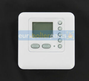 DIGITAL-PROGRAMMABLE-THERMOSTAT-MODEL-099A-FOR-BILERS-BRAND-NEW