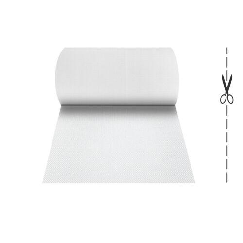 MULTI Bianco corsia da cucina Olivo.shop antiscivolo e antimacchia in PVC.