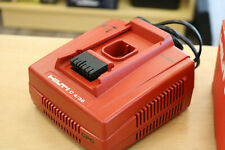 Hilti C 436 Li Ion Battery Charger 115 120v New Open Box