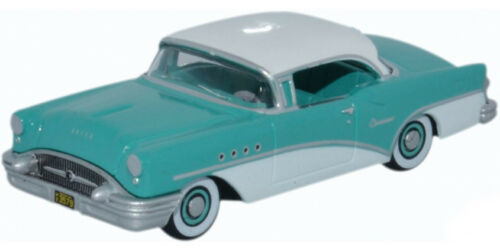 Buick Century año de construcción 1955 de Oxford escala 1:87
