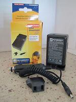 Synergy Digital Mini Charger Kit For Nikon En-el20