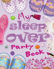 My Sleepover Party Book by Lisa Regan (Sheet map, rolled, 2006)