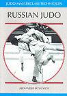 Russian Judo by Alexander Iatskevich (Paperback, 1999)