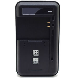 External Battery Wall Charger for Samsung Galaxy Note 2/Note 3/Note