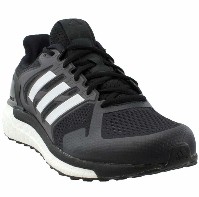 Structured Mens Running Trainer Shoe