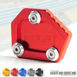 Motor-Seitenstaender-Platte-Kickstand-Pad-Base-fuer-Honda-NC700S-NC700X-12-16