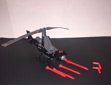 1983 GI Joe vehicle COBRA FANG vintage Hasbro 80s toy Gyrocopter helicopter ARAH
