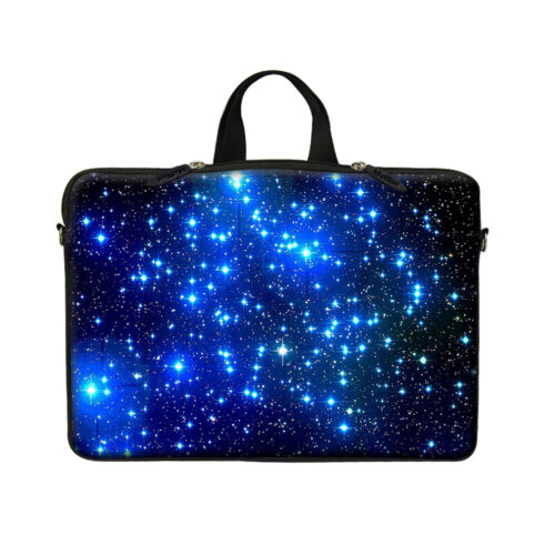 "17/"" 17.3/"" Neoprene Laptop Notebook Computer Sleeve Bag Case 3015"