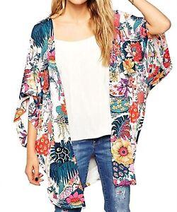 Relipop-Sheer-Chiffon-Blouse-Loose-Tops-Kimono-Floral-Print-Cardigan-for-Women