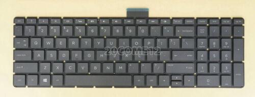 For HP 15z-bq000 15z-bq100 15-bp051nr 15-bp152nr 15-bq051nr keyboard US Backlit