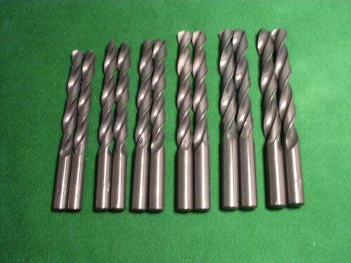Hss G Forets DIN 338//rn jeu 12-tlg 10,5-13,0 x 0,5 mm Foret En Métal