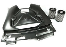 ARMA Carbon Matt airbox air intake kit INDUCTION KIT for W204 C300 M272