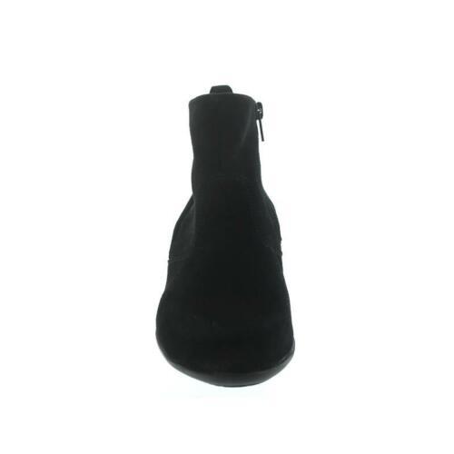 largeur H 967807-130-001 Rôdeur haifi noir Bootie velours