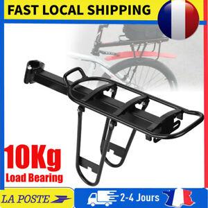 VTT-Bicyclette-Velo-Porte-bagage-Arriere-Support-Tablette-Rack-Montagne-Etagere