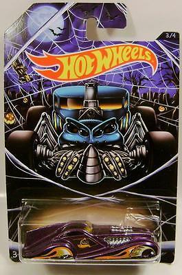 2015 Hot Wheels Halloween Fright Cars #3 Screamliner