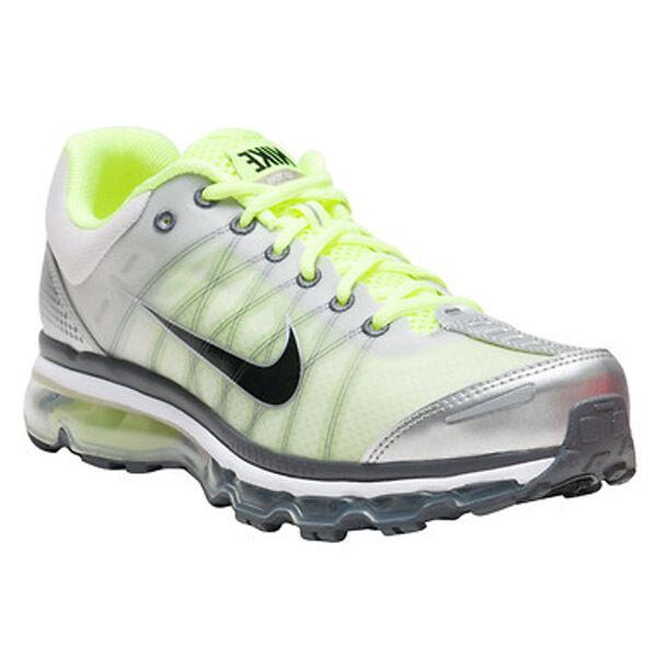 Nike air max   2009 486978-017 uomini dimensioni noi / nuova di zecca in scatola!