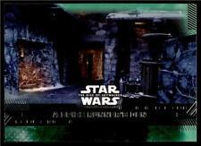 2020 JOURNEY RISE OF SKYWALKER W2 ORANGE BASE RANDOM LOT OF 3 Star Wars Digital