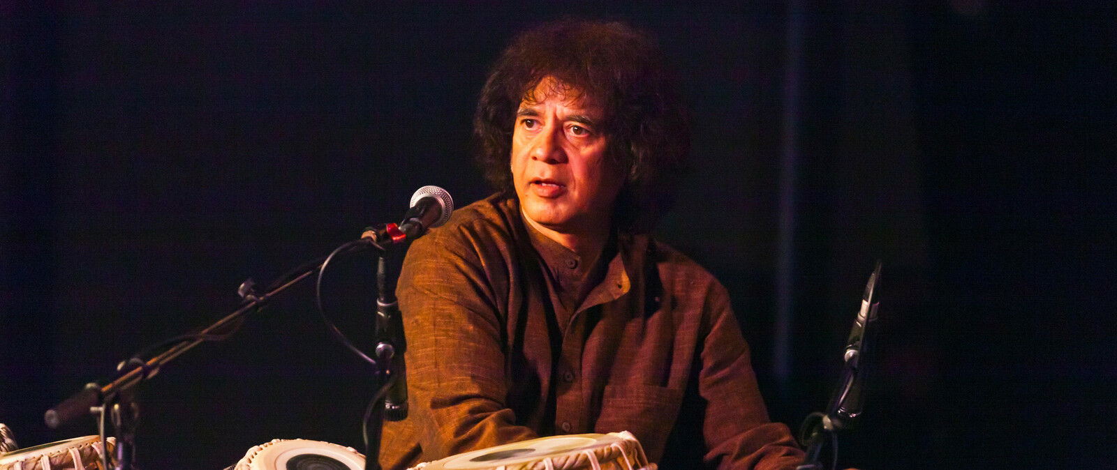 Crosscurrents with Zakir Hussain, Dave Holland and more