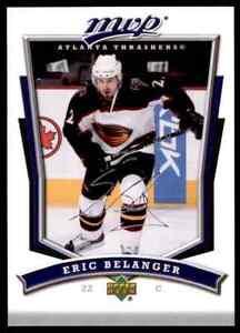 2007-08-Upper-Deck-MVP-Eric-Belanger-288